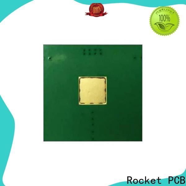 printed thermal management pcb core circuit medical equipment