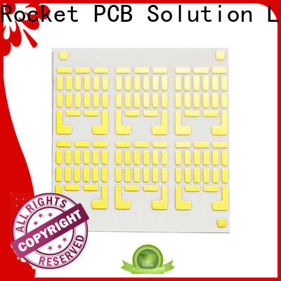 heat-resistant ceramic substrate pcb material material conductivity for automotive