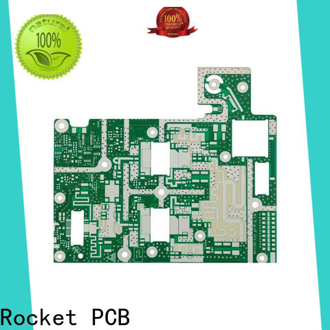 Rocket PCB hybrid high frequency pcb cheapest price industrial usage