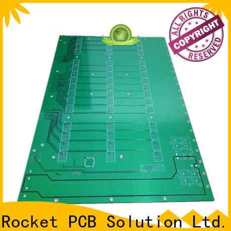 long pcb supplies format circuit for digital device