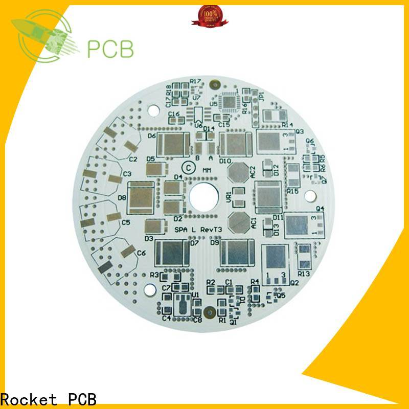 board aluminium pcb board for led popular control for digital device