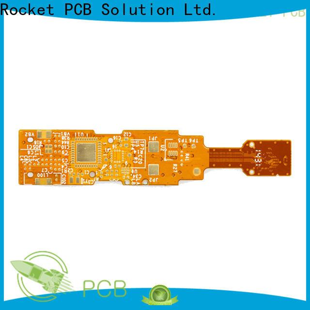 Rocket PCB flexible pcb flex board for electronics