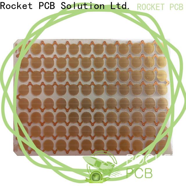 multilayer pcb board process multi-layer for digital device