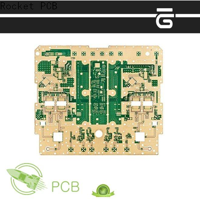 Rocket PCB speed high frequency pcb hot-sale for automotive