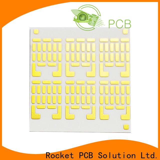 thermal ceramic pcb material material conductivity for base material