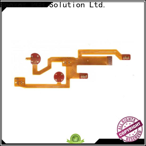 Rocket PCB high quality pcb flex polyimide for automotive