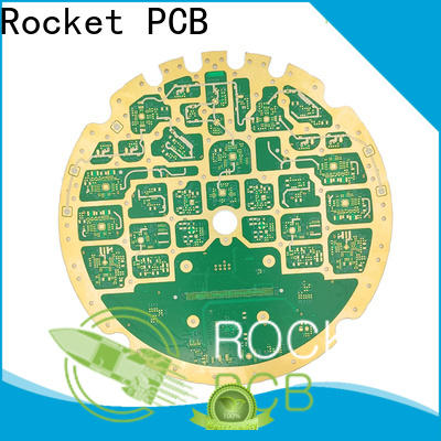 Rocket PCB customized high frequency pcb hot-sale instrumentation
