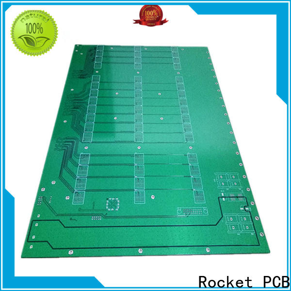 Rocket PCB manufacturing china pcb prototype scale for digital device