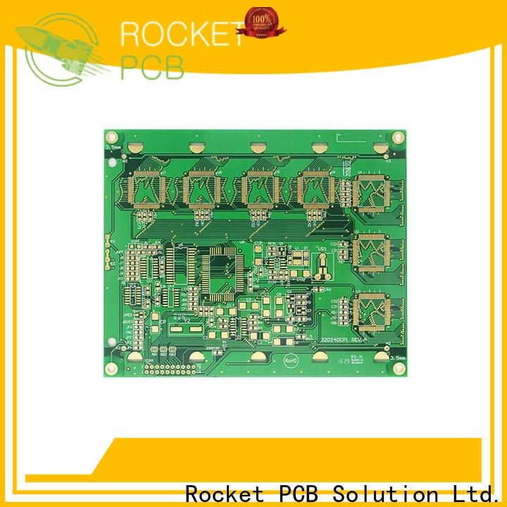 Rocket PCB multilayer printed circuit board hot-sale for sale