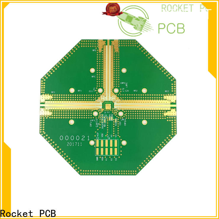 Rocket PCB material hybrid pcb material for electronics