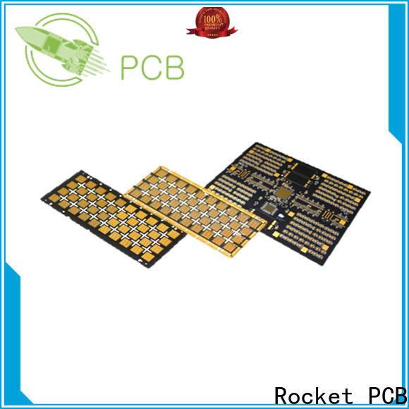 Rocket PCB popular led pcb control for equipment