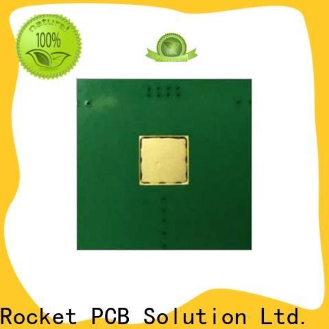 Rocket PCB printed thermal management pcb pcb medical equipment