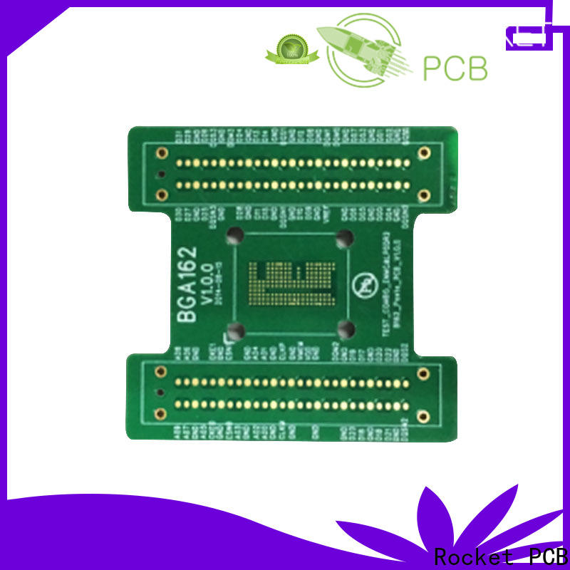 Rocket PCB embedded prototype pcb assembly assembly components at discount