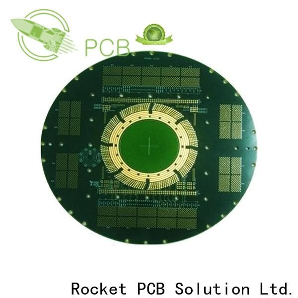 top quality metal core pcb integrated substrate for equipment