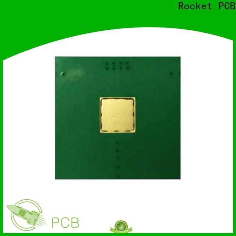 Rocket PCB pcb printed circuit board supplies circuit for electronics
