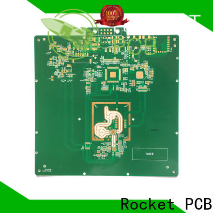 hot-sale material pcb rogers structure for digital product