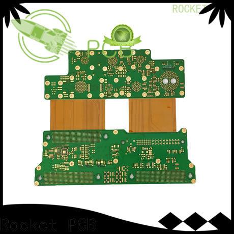 wholesale rigid flex pcb circuit top selling industrial equipment