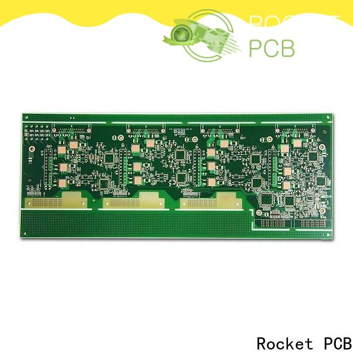 Rocket PCB multilayer power circuit board cavity for pcb buyer