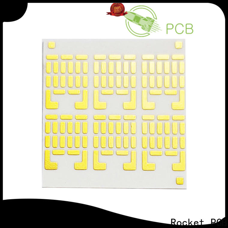Rocket PCB thermal ceramic pcb substrates for automotive