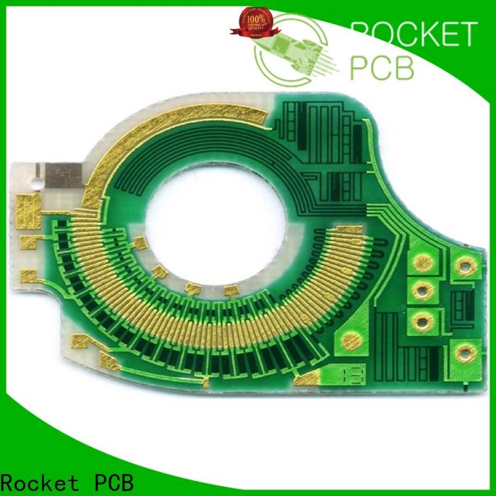 Rocket PCB embedded pcb buried for wholesale