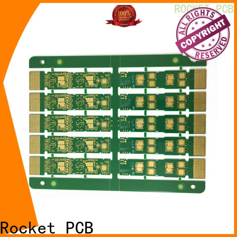 plated motherboard pcb popular fingers for import