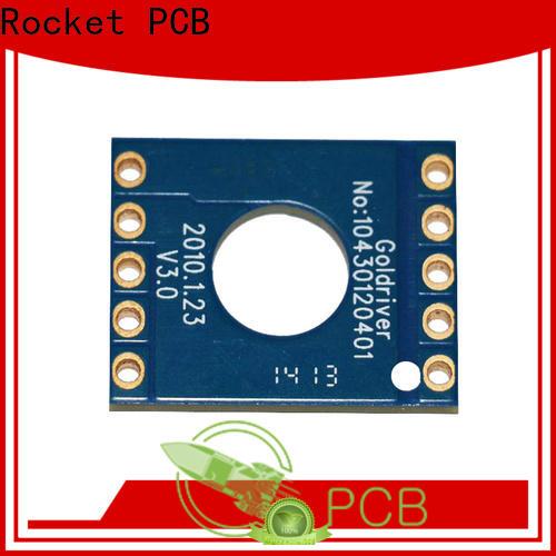 Rocket PCB heavy custom pcb board high quality for digital product