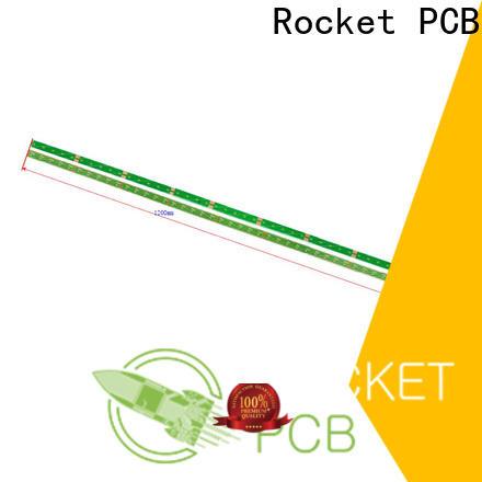 Rocket PCB super big pcb circuit for digital device