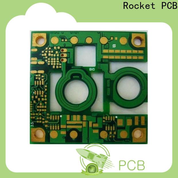 Rocket PCB top brand custom pcb board high quality for digital product