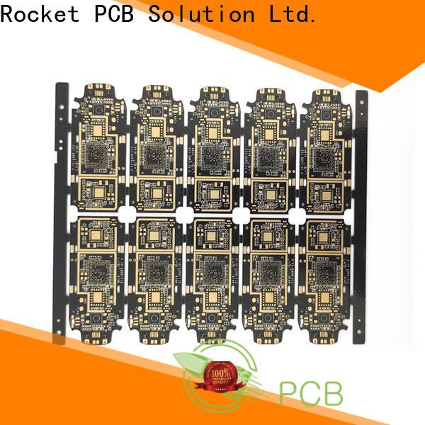 Rocket PCB custom multilayer pcb board hot-sale smart home