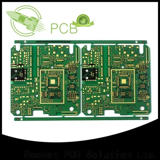 Rocket PCB at discount custom circuit board manufacturers fabrication at discount