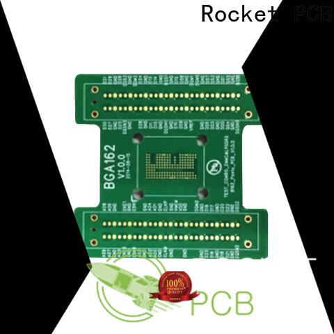Rocket PCB advanced technology pcb production cable for wholesale