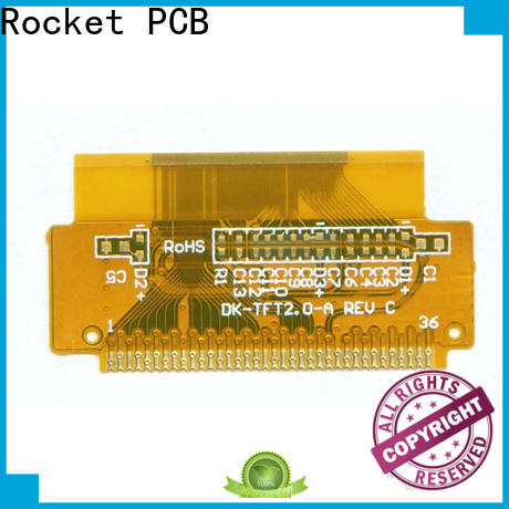 flexible flexible circuit board multi-layer high quality for electronics
