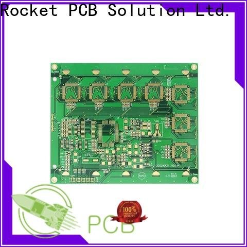 Rocket PCB multilayer printed circuit board board fabrication for sale