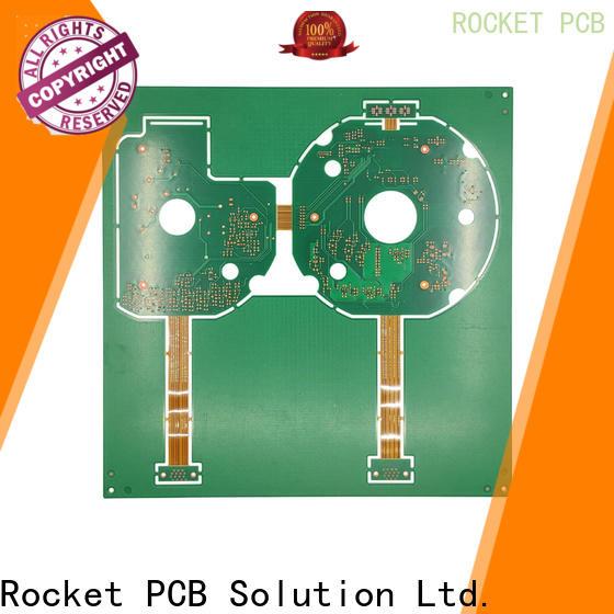 high-quality rigid pcb boards for instrumentation