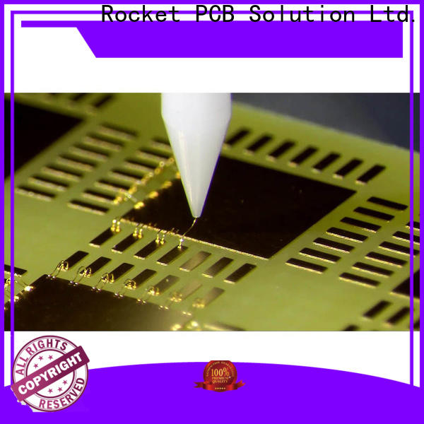 Rocket PCB wholesale wire bonding wire for electronics