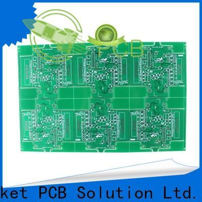 Rocket PCB hot-sale double sided pcb bulk production electronics
