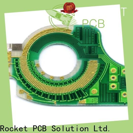 Rocket PCB advanced technology prototype pcb assembly resistors at discount