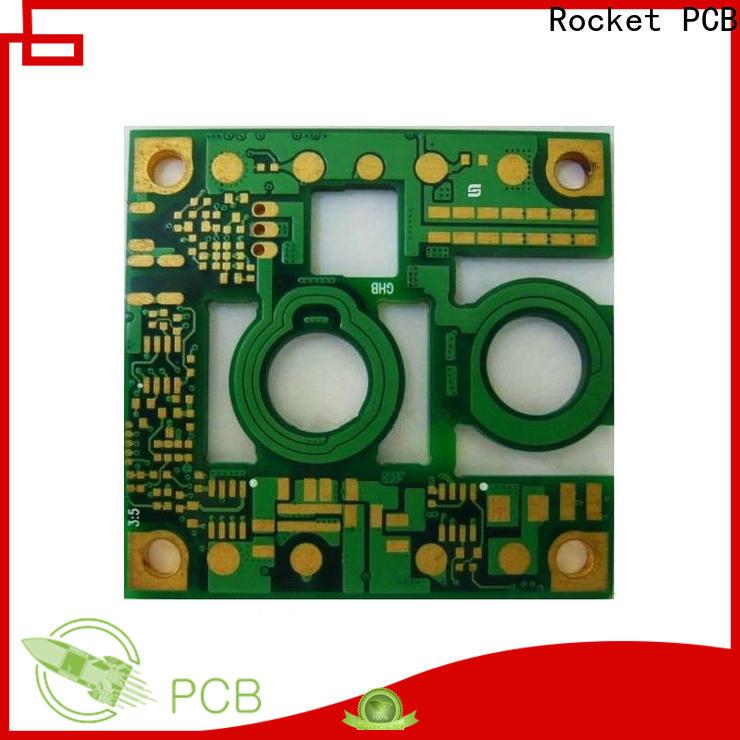 Rocket PCB copper custom pcb board coil for device