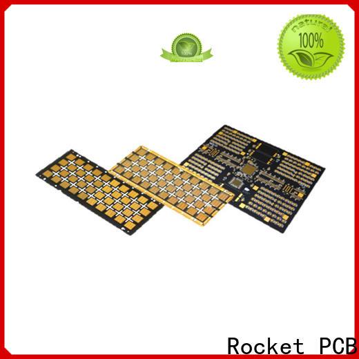 base aluminium pcb board for led popular light-weight for equipment
