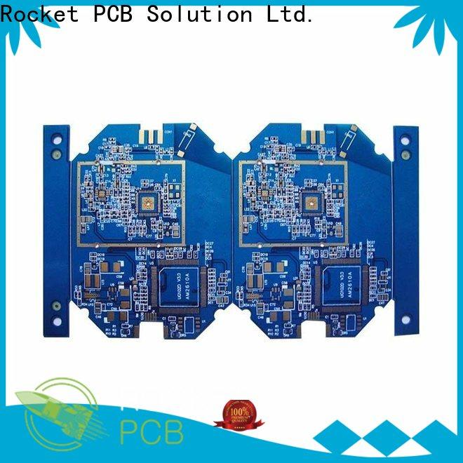 multilayer pcb manufacturing high quality at discount IOT