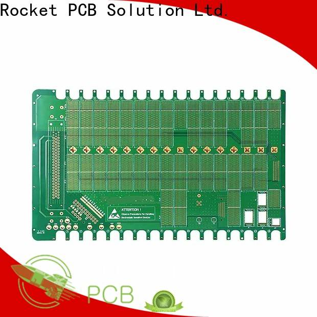Rocket PCB fabricate pcb technologies industry at discount