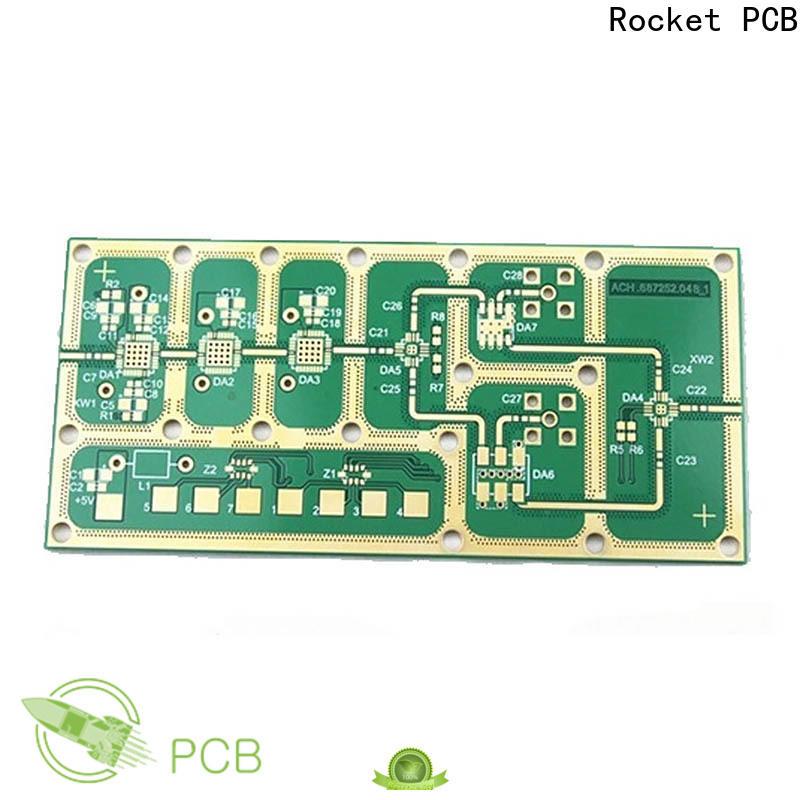 Rocket PCB multilayer cavity pcb cavities at discount