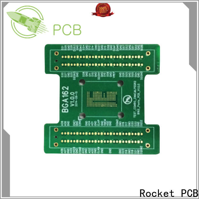Rocket PCB high-tech embedded pcb pcb at discount