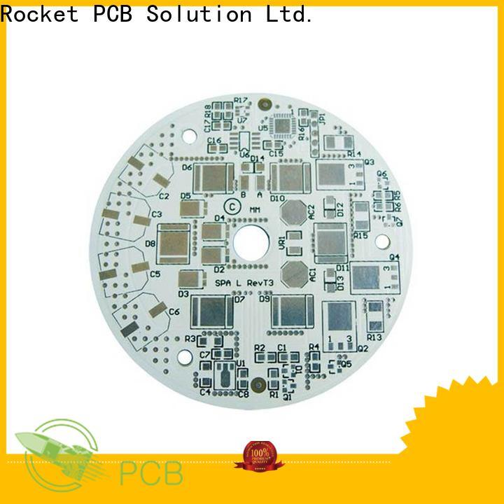 Rocket PCB board aluminum printed circuit boards led for digital device