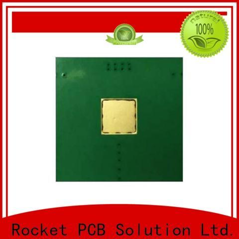 printed pcb thermal management circuit medical equipment