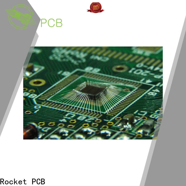 Rocket PCB wire wire bonding technology wire for automotive