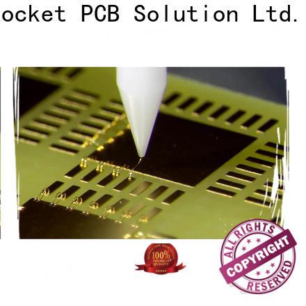 Rocket PCB wholesale aluminum wire bonding process wire for automotive