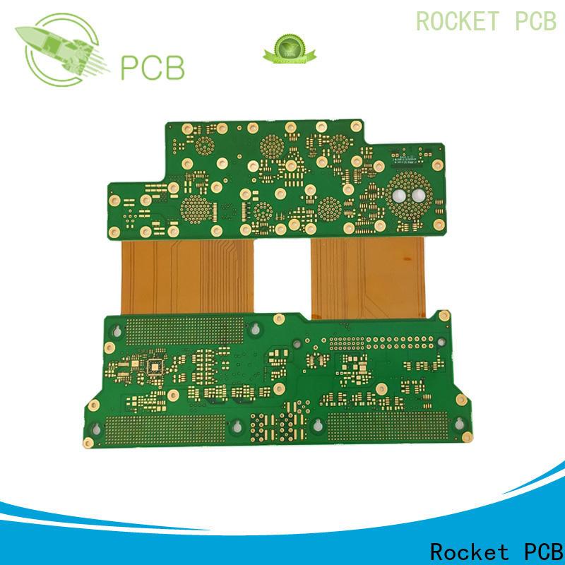 Rocket PCB hot-sale rigid pcb boards industrial equipment