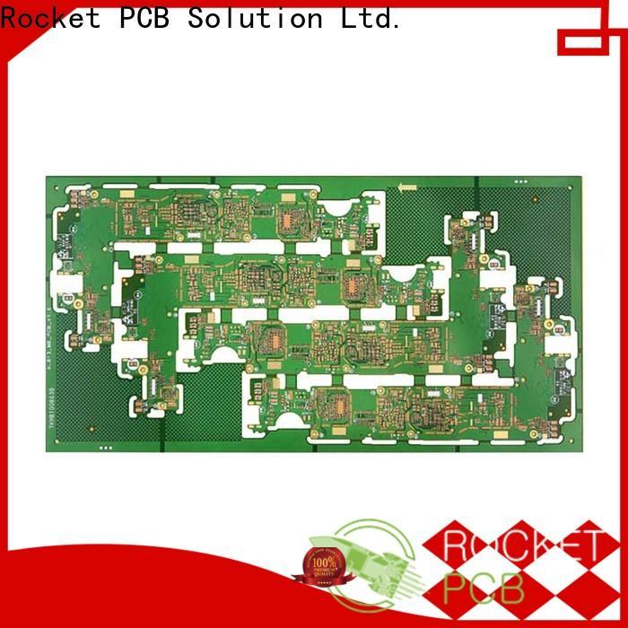 Rocket PCB hot-sale pcb prototyping pcb