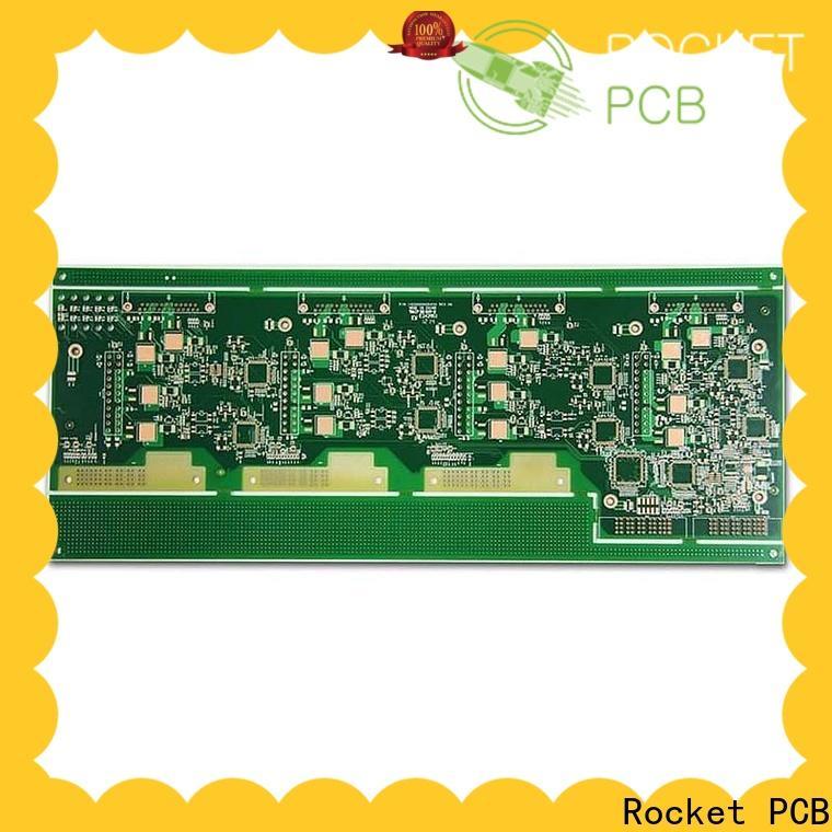 Rocket PCB multicavity pcb board thickness depth at discount